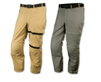 The Darien Light pants are not available in hi-viz, as the jacket is.
