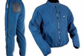 TLTec fleece liner pants 2