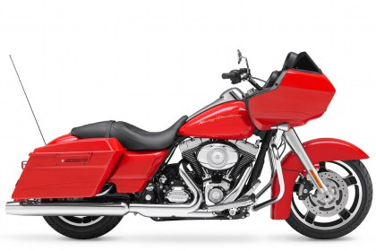 What will replace the Road Glide models? Harley-Davidson isn't saying, yet.