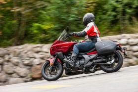 2014 Honda CTX