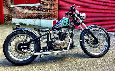 Upgrades available for Cleveland CycleWerks
