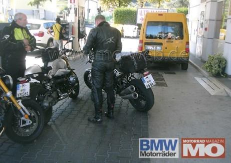 BMW Motorrad NineT 3