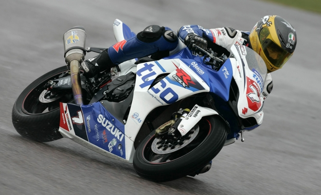 Guy Martin considering more World Endurance racing