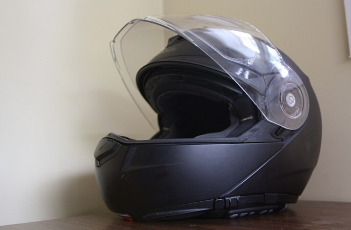 Gear for the Year: Schuberth C3 Pro
