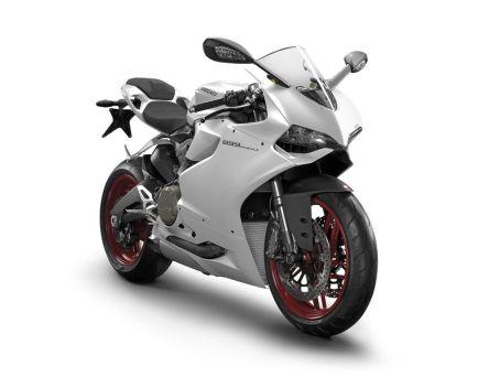 2014 Ducati 899