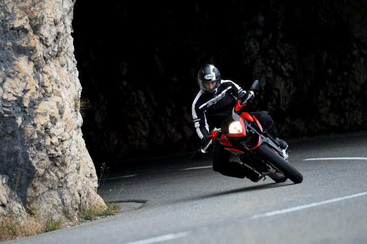The Brutale 800 is the first of three new models MV Agusta is introducing this year.