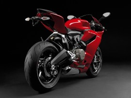 Panigale 899 3