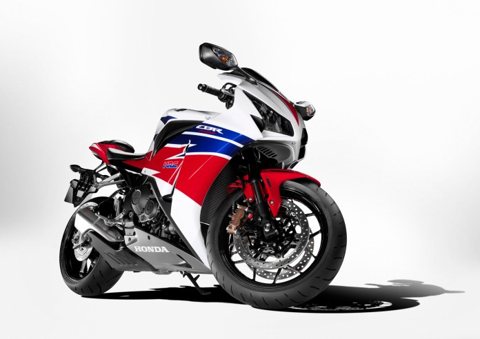 CBR650F is aimed at the youth market.