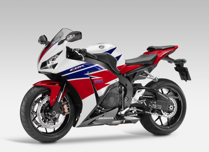 1000 cc supersports not faster enough Of course not.