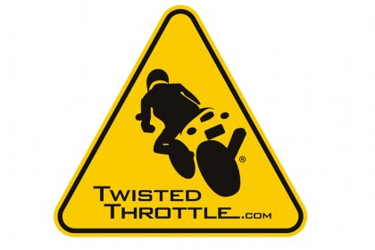 Twisted Throttle now owns A Vicious Cycle.