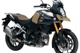 2014 Suzuki V Strom 1000 5
