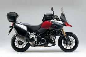 2014 Suzuki V Strom 1000 7