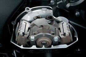 2014 Suzuki V Strom 1000 Clutch
