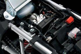 2014 Suzuki V Strom ABS Unit
