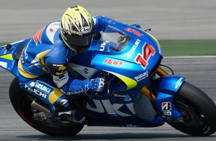 Randy de Puniet to World Superbike