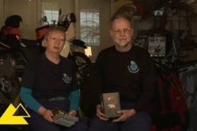 Susan and Grant Johnson