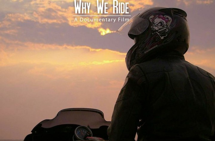 CMG presents Canadian premiere of Why We Ride at Toronto Motorcycle Show