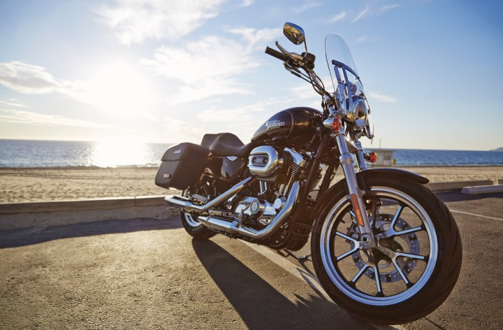 Harley-Davidson sales grow in first quarter