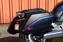 2014 Honda CTX 1300 11
