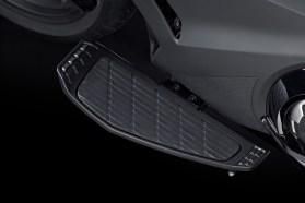 2014 Honda Vultus 12