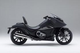 2014 Honda Vultus 2