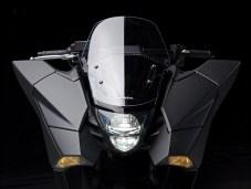 2014 Honda Vultus 4