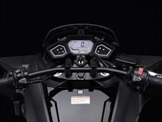 2014 Honda Vultus 5