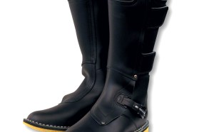 Combat touring boots 2