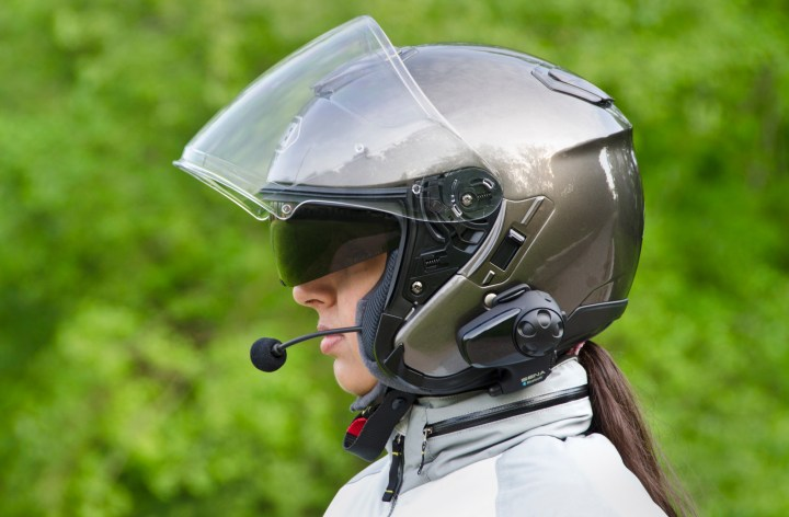 Gear for the Year: Shoei J-Cruise