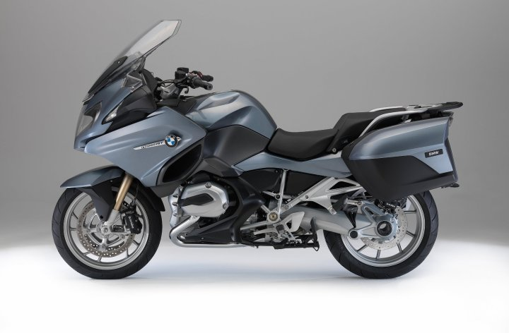 BMW to announce R1200 RT solution soon