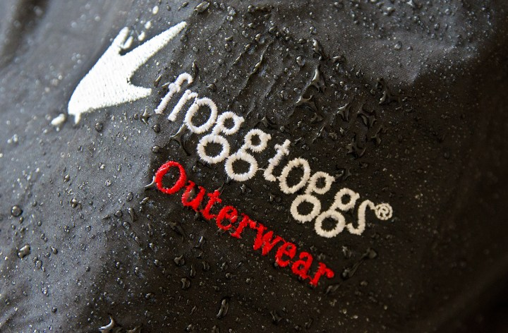 GFTY: Frogg Toggs Toadskinz Rain Pants