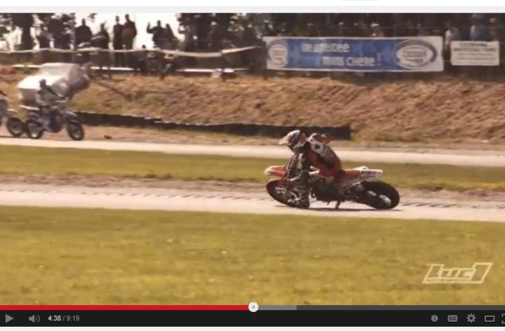 Videos: Supermoto Thursday