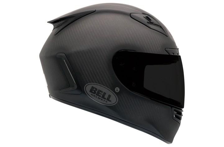 Bell debuts custom helmet fitment system at COTA