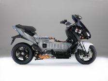 2014 BMW C Evolution 5