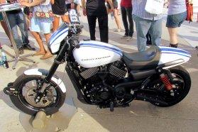 2014 Harley-Davidson Street 16 CM