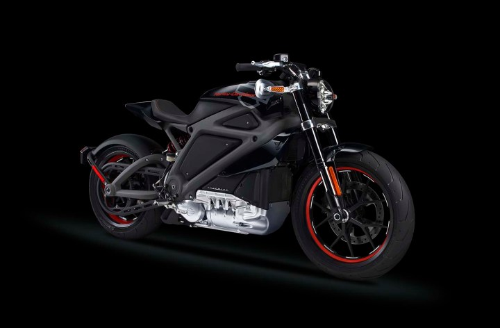 Could asphalt-lithium batteries boost electric motorcycles to success?