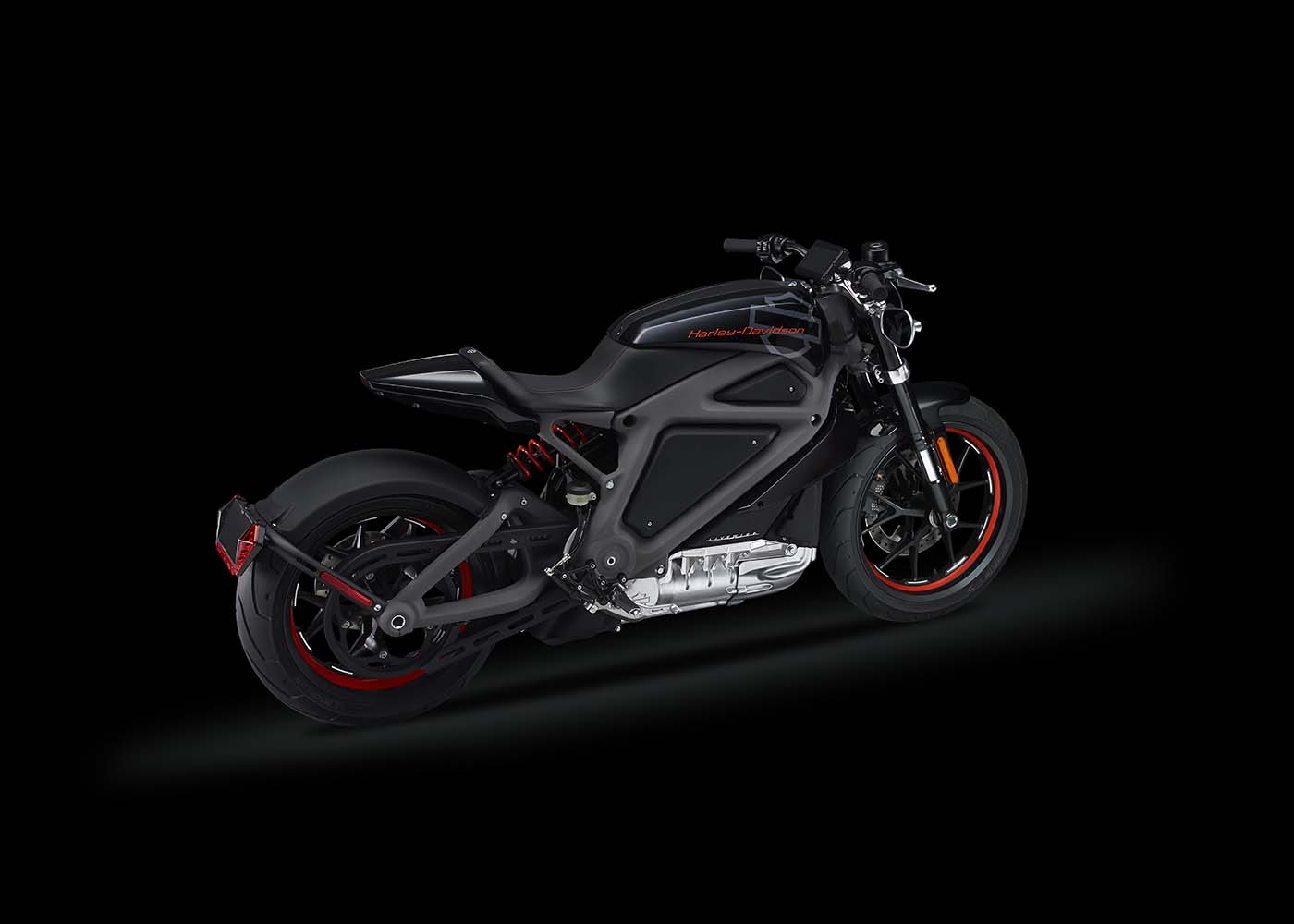 Harley-Davidson confirms electric motorcycle heading to