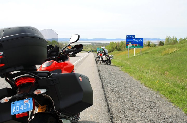 Five must-do Canadian rides