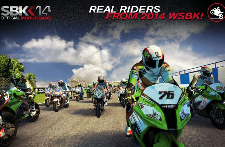 Now, you can challenge WSB riders to an on-track duel