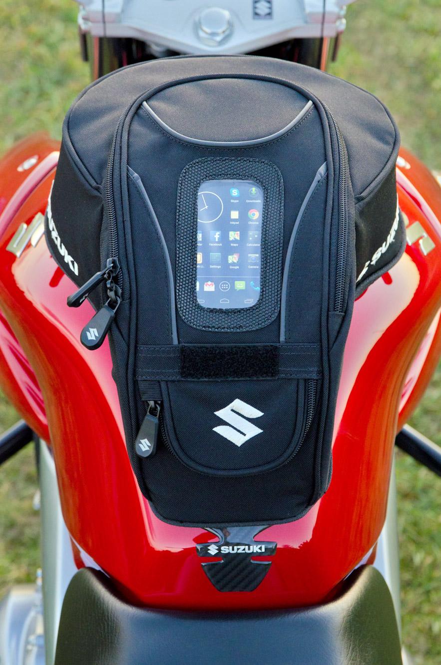 Gw250 Add Ons Accessorizing The Bike Canada Moto Guide