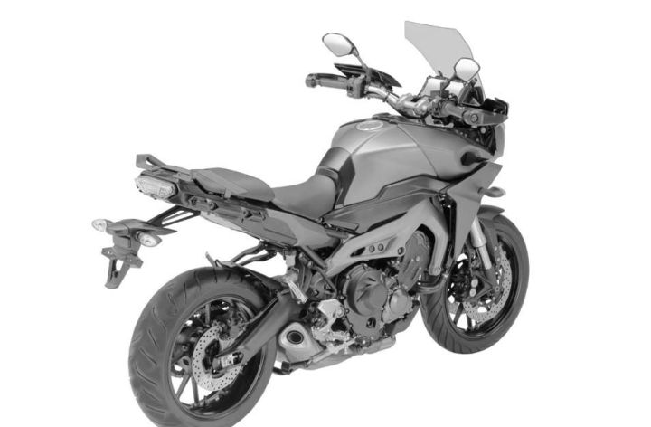 Yamaha set to unveil touring version of FZ-09