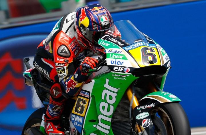 Bilan : MotoGP