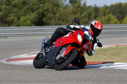 There are several interesting ex-works upgrades available for the S1000 RR. No word yet on an updated HP4.