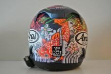 Arai Helmet-12