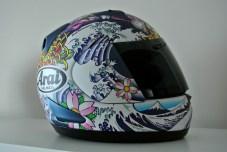 Arai Helmet-13