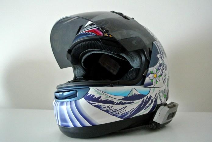 Arai Helmet-15