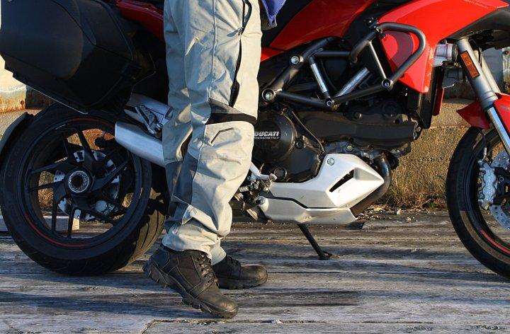 Gear Review: Bates Escalante riding boots