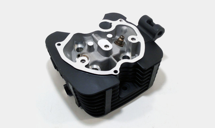 CCW offers performance cylinder head again