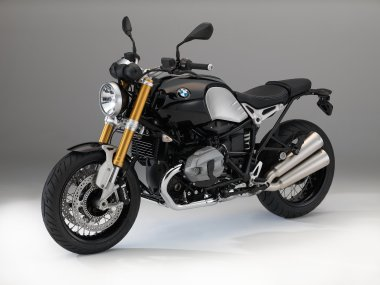 With the R nineT gone back to BMW, Costa is now trying to figure out how to save up enough money to buy one.