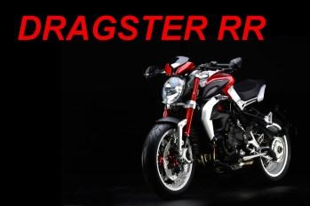 2015 MV Agusta Dragster